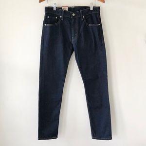 NWT LEVI'S 512™ Slim Taper Fit Jeans Size 30x30